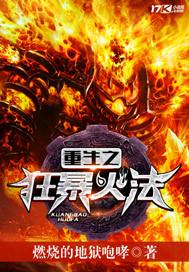 重生之狂暴火法 作者:燃烧的地狱咆哮